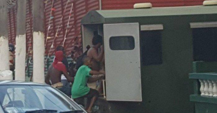 Un muerto y varios heridos deja una revuelta en una cárcel de Guyana