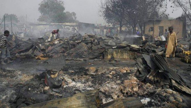 Doble atentado suicida deja 14 muertos en Camerún