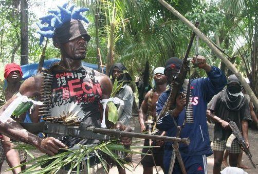 Ataque de Boko Haram deja más de 50 muertos en Nigeria