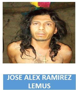 DXxtpUvU0AEzddC - Capturan alcalde reelecto de ARENA por supuestamente ser ''Coyote y Narcotraficante''.