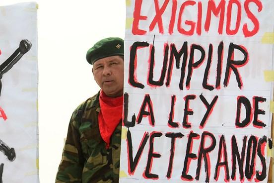 Excombatientes piden que se investigue la muerte de Daniel Hernández