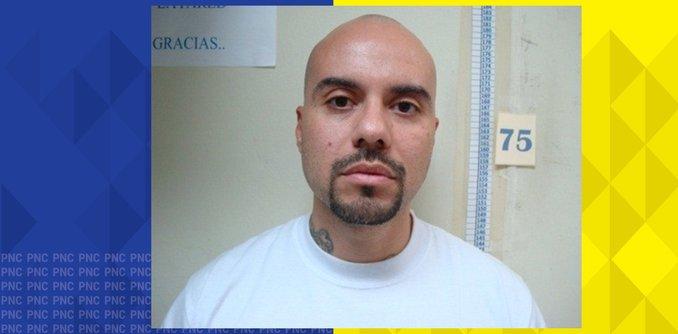 Sujeto buscado por la INTERPOL es entregado a autoridades salvadoreñas
