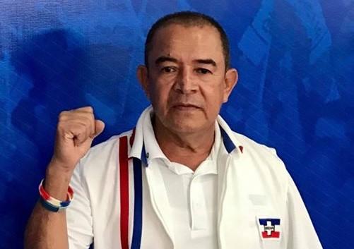 Precandidato por la alcaldía de San Miguel denuncia favoritismo en elecciones de ARENA