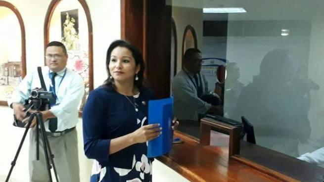 Diputada solicita usar fondos de seguridad para mejoras del estadio Mágico González