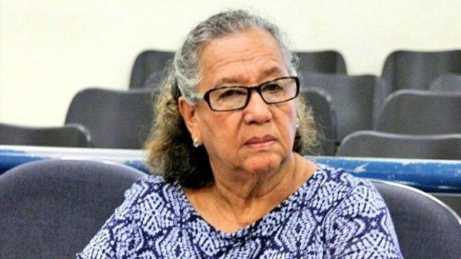 Condenan a  jefe de distrito de la alcaldía de San Salvador por actos arbitrarios