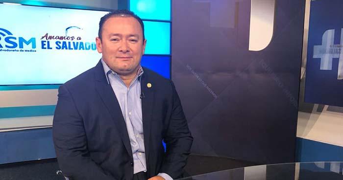 Guillermo Gallegos acusa a ARENA de bloquear elección de magistrados de la CSJ