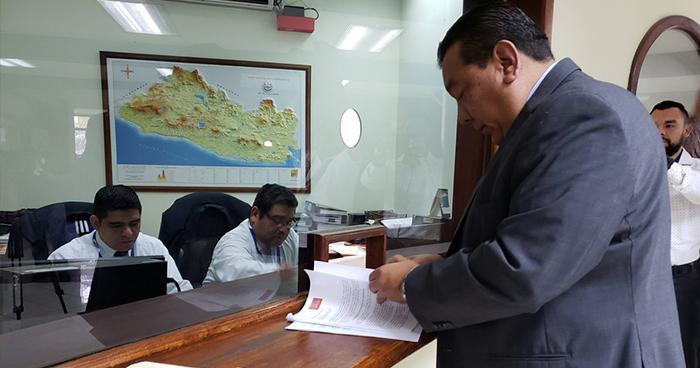 GANA pide incorporar rostros de candidatos en papeletas para elecciones presidenciales