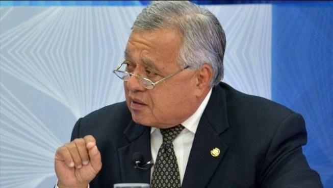 Mauricio Vargas señala que en los gobiernos del FMLN han habido 33,600 homicidios