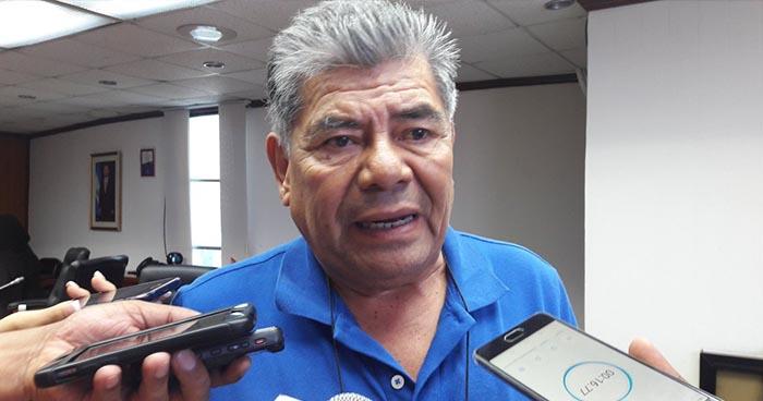 Beltrán Bonilla afirma que hay empleados de la Asamblea que ganan más de $3 mil dólares y viven en Europa
