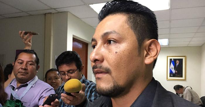 """Diputado independiente denuncia """"cuotas partidarias"""" en la elección de magistrados de la CSJ"""