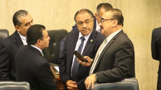 Diputados de la Asamblea Legislativa aprueban seguro de vida por 400 mil dólares