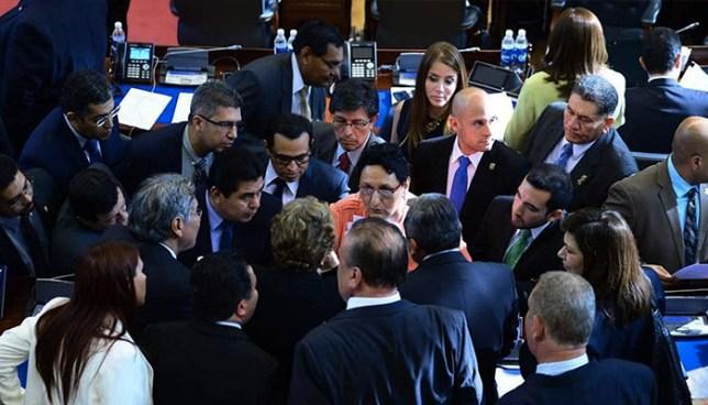 Asamblea Legislativa designará más de $13 millones en sueldos y $193 mil en sobresueldos