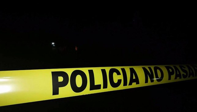 Asesinan a balazos a familiares de un agente de la PNC en Huizúcar, La Libertad