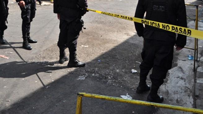 Dos trabajadores de una panadería son asesinados en Ahuachapán