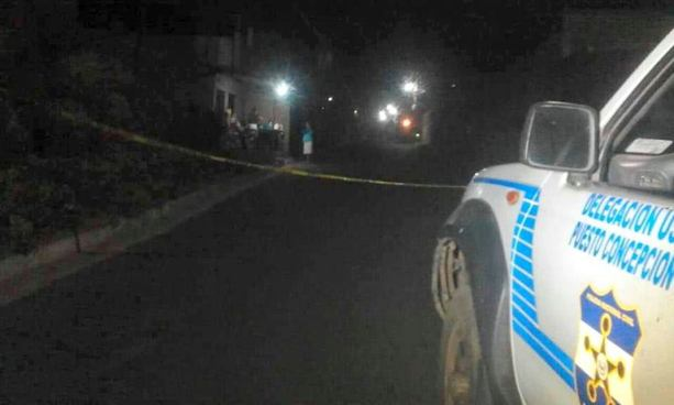 Dos muertos y un lesionado fue el saldo de un ataque armado en Santiago de María