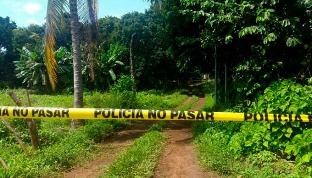 Pandilleros asesinan a dos ganaderos por negarse a pagar extorsión en El Paisnal, San Salvador