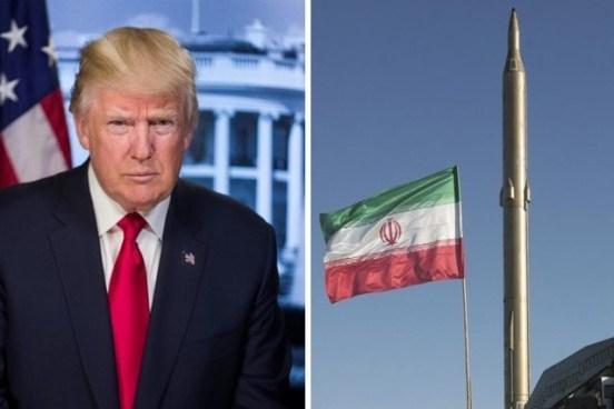 EE.UU. impondrá nuevas sanciones a Irán por su programa de misiles