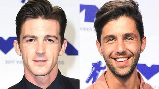 Drake y Josh renuevan su amistad durante los MTV VMAS