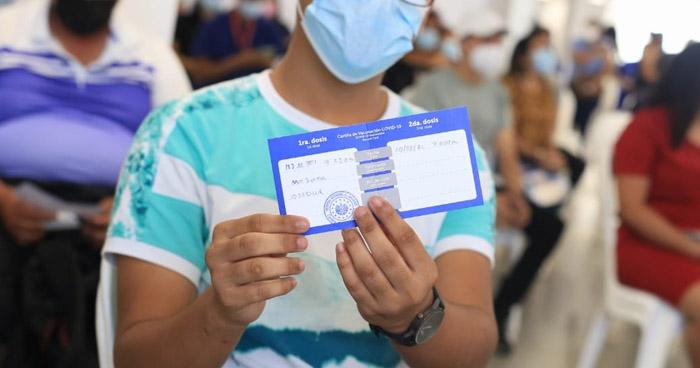 Eventos deportivos podrán tener público que tenga dosis vacunación completa