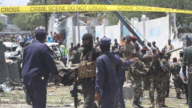 EE.UU. confirma la muerte de un líder de Al Shabab en un bombardeo en Somalia