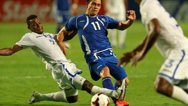 Dura prueba de la Selecta contra Honduras de cara a la Copa de Oro