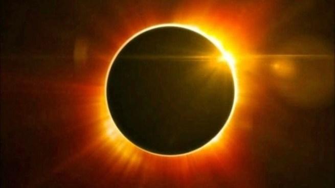Entre estas horas podrás ver el eclipse solar en El Salvador