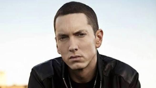 Nueva canción de Eminem ataca al presidente de Estados Unidos