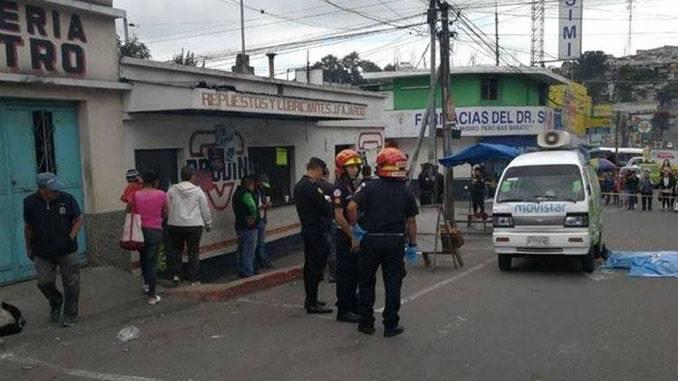 Movistar cierra oficinas hasta el martes por razones de seguridad
