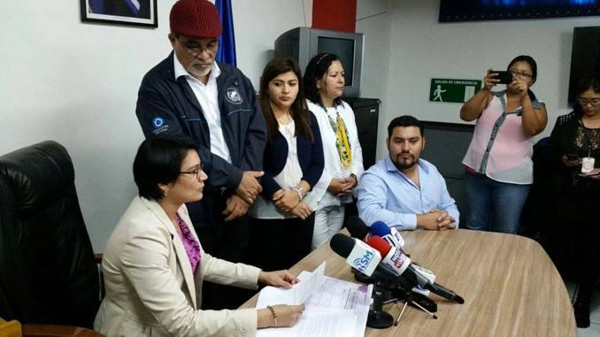 Tribunal de Ética del FMLN dice que alcalde Bukele es culpable