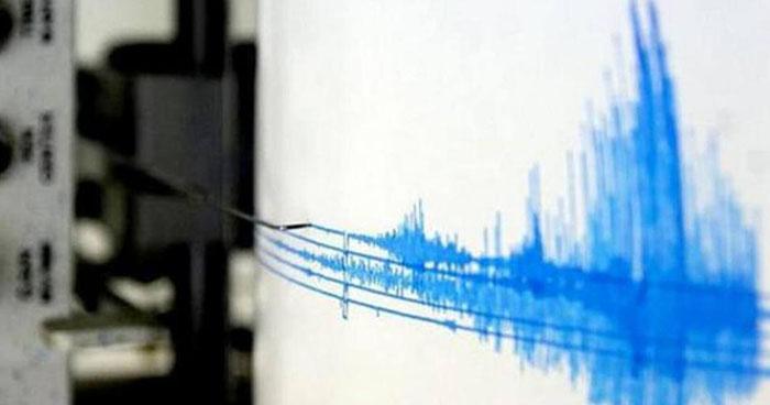 Finaliza enjambre sísmico en la zona sur de Chalchuapa
