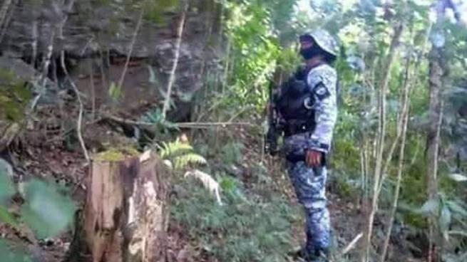 Pandillero termina muerto luego de enfrentarse a policías en Cuscatlán