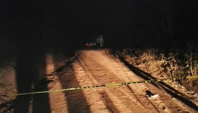 Agente de la PNC repele ataque de pandilleros y mata a uno en Huizúcar, La Libertad