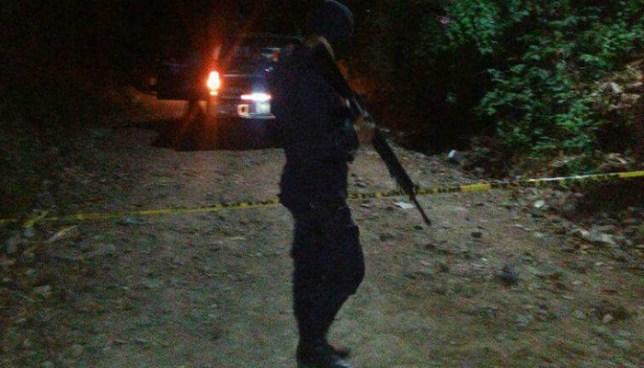 Pandillero es abatido a balazos tras enfrentarse a policías en La Libertad