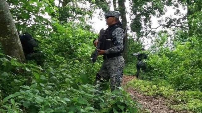 Enfrentamiento en Zacatecoluca deja dos pandilleros muertos