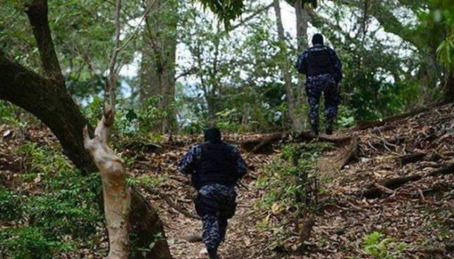 Muere pandillero que se enfrentó a agentes de la PNC en Talnique, La Libertad