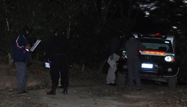 Enfrentamiento armado entre policías y pandilleros deja un terrorista fallecido en Nejapa