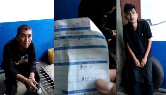 Denuncian que el FMLN en Ahuachapán está dando dinero para obtener DUI