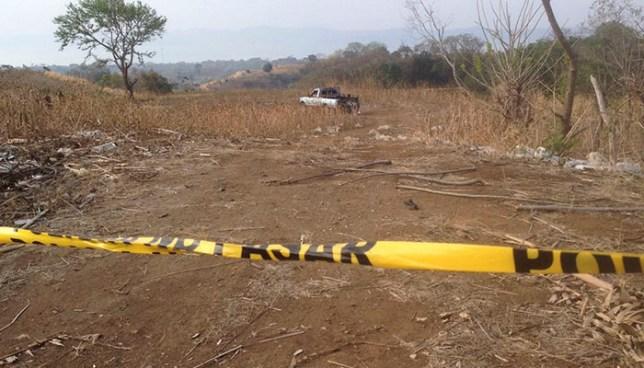 Eliminan a cuatro pandilleros en el municipio de El Congo, Santa Ana