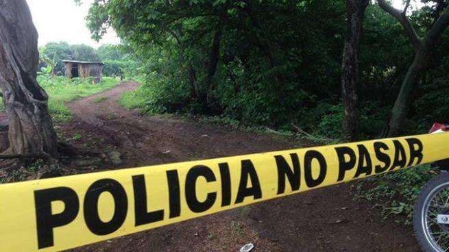Al menos 6 escenas de homicidio se registran esta mañana a nivel nacional