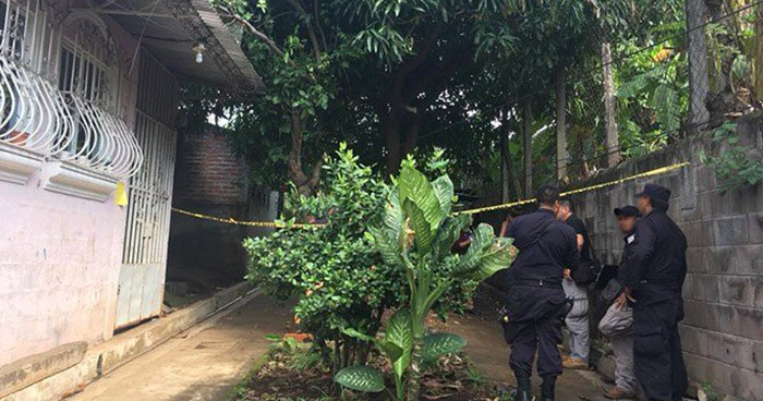 Problemas familiares llevan a mujer a suicidarse y dejar en la orfandad a dos niños en Sonsonate