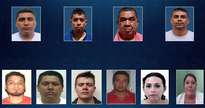 PNC desarticula banda de estafadores que contactaban a sus víctimas por OLX