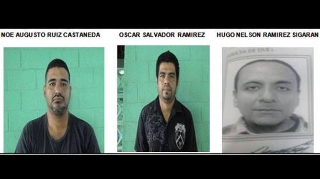 Envían a prisión a sujetos que estafaban personas de escasos recursos en Tonacatepeque