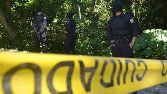 Asesinan a pandillero retirado en Comasagua, La Libertad