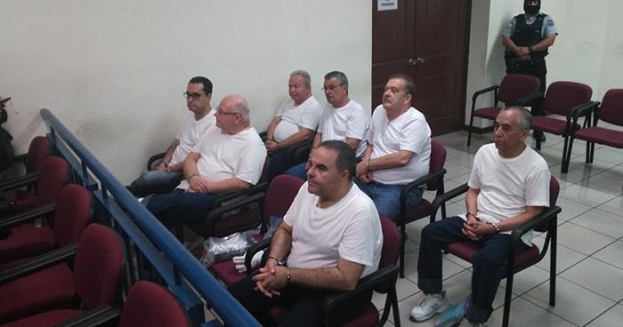 Envían a juicio a expresidente Saca y exfuncionarios implicados en actos de corrupción