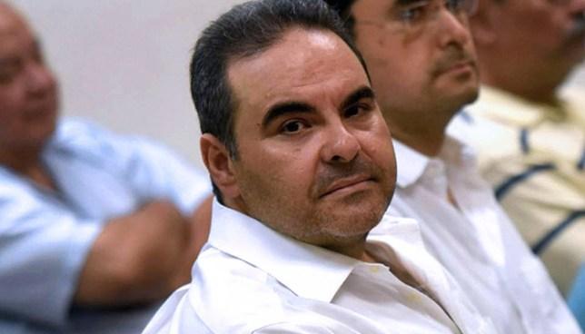 Este lunes se realizará la audiencia contra el expresidente Saca acusado de desviar fondos del Estado