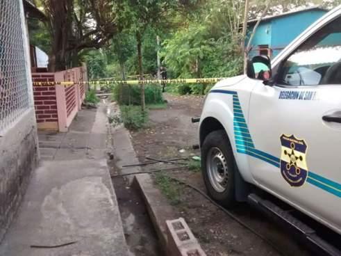 Asesinan a presunto pandillero en San Miguel