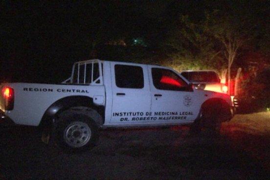 Matan a tres pandilleros en tiroteo en San Juan Opico, La Libertad