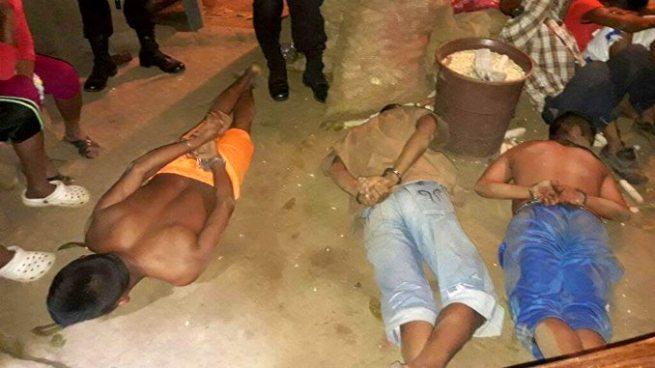 Ordenan más de 70 capturas por homicidio, extorsión y organizaciones terroristas