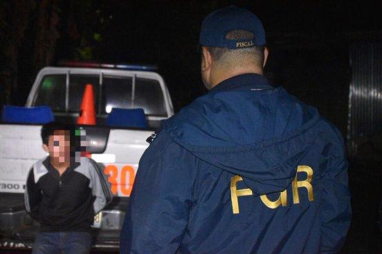 La FGR ordena la captura más de 400 pandilleros