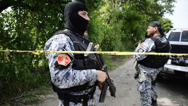 Dos pandilleros fallecen tras enfrentamiento con la FES en Jujutla, Ahuachapán
